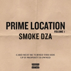 Prime Location BY Smoke DZA